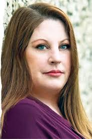 Dana Johnson - Women of Vision Magazine