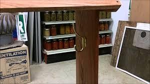 wooden saddle rack you