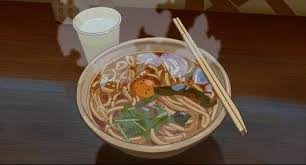Afbeelding ontdekt door adriana may. Ontdek (en bewaar!) je eigen  afbeeldingen en video's op We Heart It in 2020   Food illustrations, Anime,  Aesthetic food