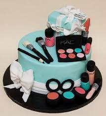 blue mac makeup cake order now free