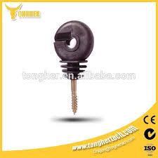 Factory Price Fiberglass Posts Electric Fence Insulators Buy Security Fence Post Insulator Polymer Electric Fence Insulator Pin Insulator Product On Alibaba Com