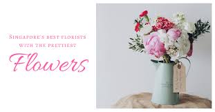 12 best florists in singapore with the