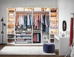 Ordnung Im Schlafzimmer Und Kleiderschrank Mit Ikea Ordnungsliebe