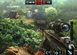 best sniper games for android in 2019