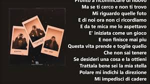 Random - Chiasso (audio lyrics) - YouTube
