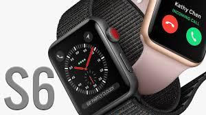 Apple Watch Series 6 Leaks & Rumors ...