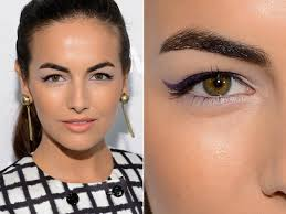wing eyeliner work for your eye shape