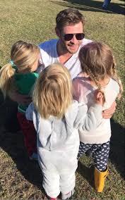 Chris Hemsworth su famiglia e figli: «Prima di tutto sono un papà»