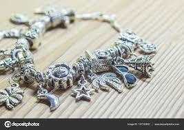 pandora bracelet charms travel