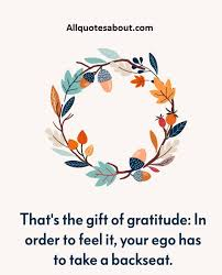 thanksgiving quotes and saying