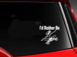 Amazon Com Dkisee I Would Rather Be Skate Skateboarding Hardflip Shadow Car Decal Vinyl Motorcycle Truck Auto Bumper Sticker Window Mirror Wall Decal Laptop Decal 6 Inch Sports Outdoors