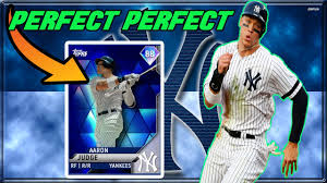 88 OVERALL AARON JUDGE DEBUT MLB THE ...