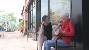 Bucket List Complete: 91 year old ends journey to 50 states with ...