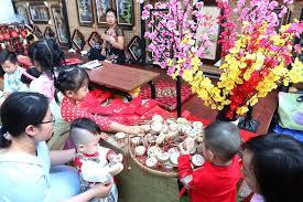 Rộn ràng các hoạt động vui Xuân đón Tết Canh Tý tại TP Hồ Chí Minh ...