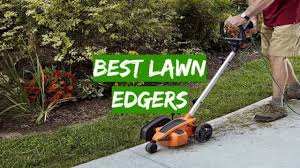 lawn edgers for the money 2019 review