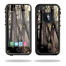 Skin Decal Wrap For Lifeproof Iphone 6 6 Buy Online In China At Desertcart