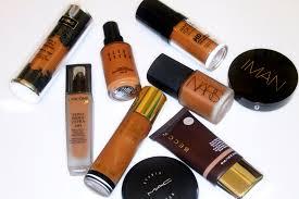 makeup for black skin uk