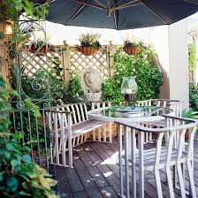 Privacy In The Garden The Structures And Wooden Fences Privacy Interior Design Ideas Ofdesign