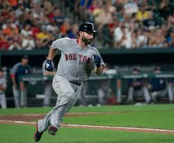 Dan Butler | Red Sox at Orioles 8/10/18 ...