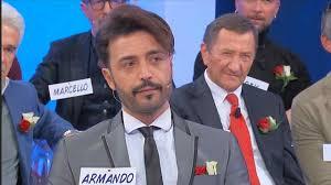 Armando Incarnato sotto accusa | Anticipazioni di Uomini e Donne