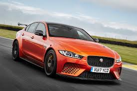 two clic jaguar sports cars and the