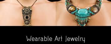 wearable art jewelry victoria sorkin