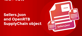 openrtb supplychain object