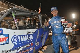 Yamaha YXZ1000R Dominates Lucas Oil Regional Off-Road Racing