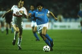 Napoli Still Diego Maradona's City Almost 3 Decades After the ...