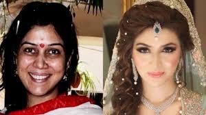 indian actress makeup saubhaya makeup