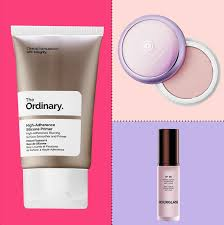 15 best primers for every skin type