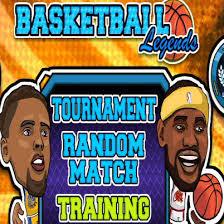 basketball legends top