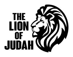 Lion Of Judah Car Decal Etsy