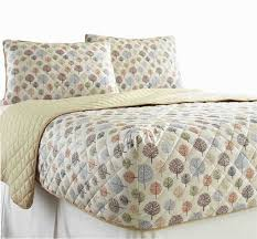 rv quilted fitted bedspread