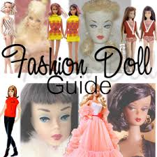 barbie identification and more