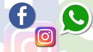 WhatsApp, Facebook e Instagram down in Europa