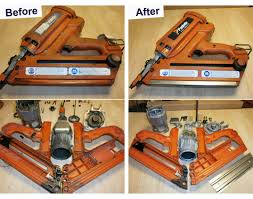 paslode service repairs approved with