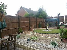 2ft Tanalised Concrete Fence Post Extension Kit Nationwide Delivery Garden Fencing Garden Patio Garden Fencing