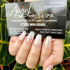 angel nail spa 64 photos nail