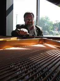 piano tuner piano repair and