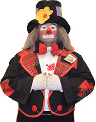 hobo or tr clowns