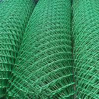 Pvc Coated Chain Link Fence Manufacturer In Coimbatore Tamil Nadu India Id 3547535