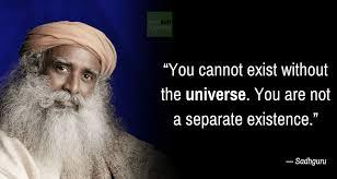 sadhguru quotes on life yoga meditation that will help bring you