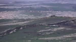 Armenian MoD published new video showing Azerbaijani IMR-2  engineering/recovery vehicle and another T-72 tank undergoing ammo burn  Azerbaijan - Live map of Caucasus news today - Azerbaijan Armenia Georgia  incidents - caucasus.liveuamap.com