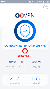 VPN free & secure fast proxy shield by GOVPN for Android - APK Download