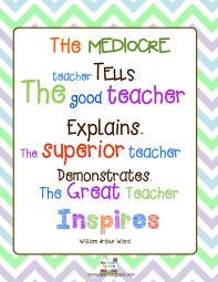 teacher quotes clipart