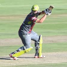 Durban Heat's Frylinck ruled out of 2019 MSL | Sport