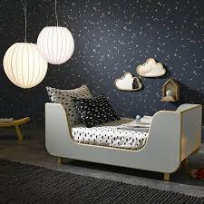 Outer Space Inspired Children S Decor Petit Small Kid Room Decor Boy Room Girl Room