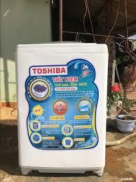 Bảo Lộc - Máy Giặt Toshiba 10 Ký | Click49 - Bảo Lộc