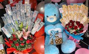 unique bouquets to surprise your loved